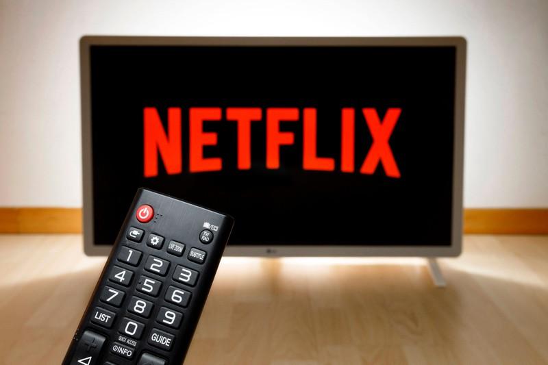 Viele nutzen den Streaming-Dienst Netflix.