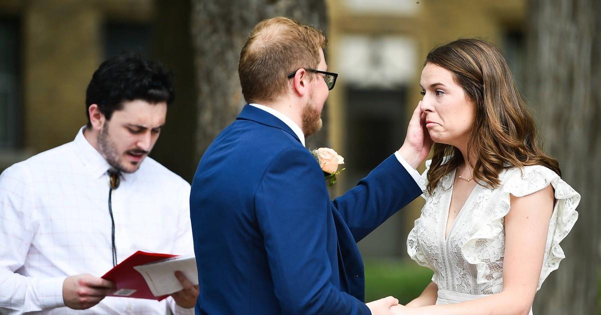 9 Männer erzählen, warum sie ihre Hochzeit zutiefst bereut haben