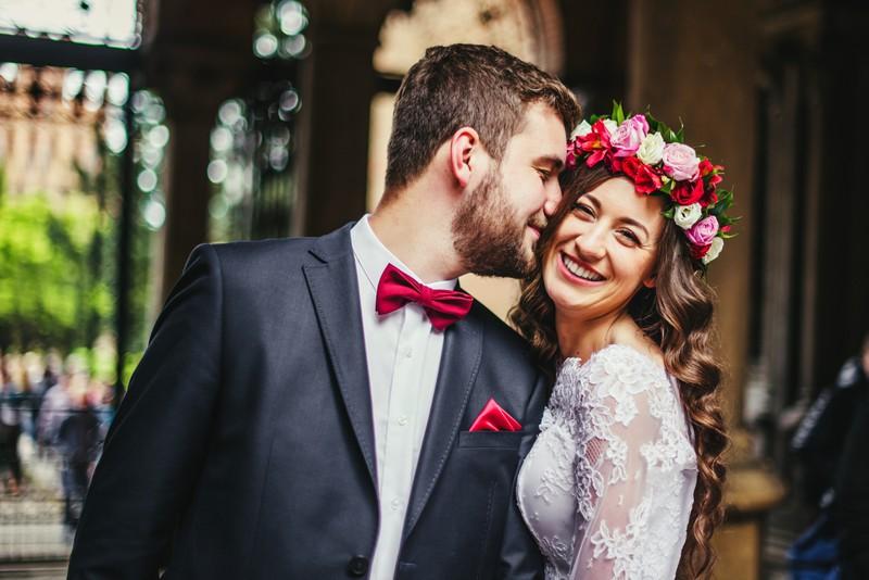 Sie wollte eine große Hochzeit, die sie in tiefe finanzielle Abgründe brachte.