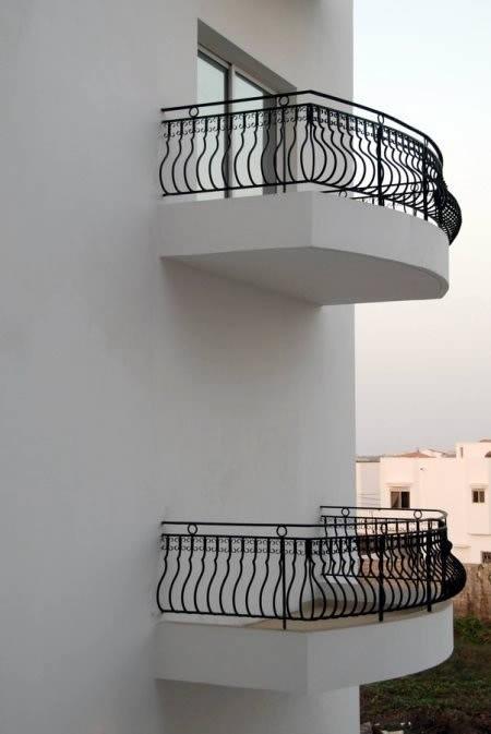 Dieser Architektur Fail ist sehr witzig