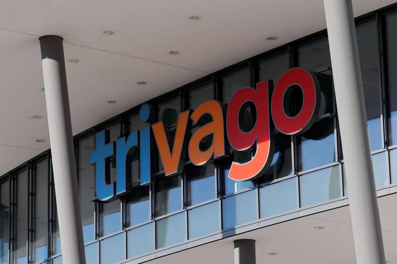 Der Sohn vom Trivago Chef ist in das Live Interview mit dem CNN reingeplatzt