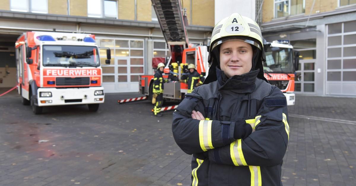 Es brennt: 10 lustige Tweets über die Feuerwehr