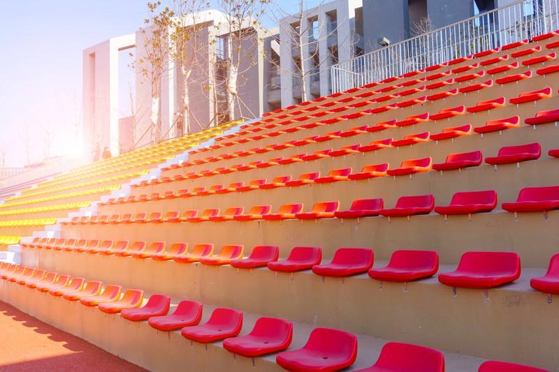 Campus Stadium Viewing Station