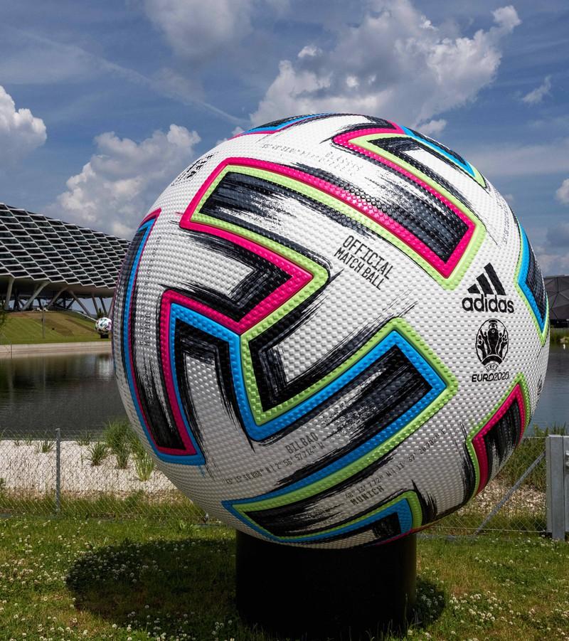 Der Offizielle Spielball der Euro 2020