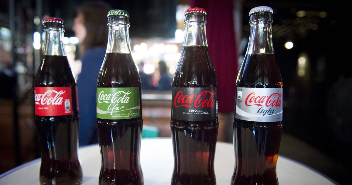 """""""Cola Light"""" und Co.: Darum solltest du diese Getränke nicht trinken"""
