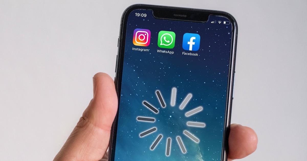Facebook, Instagram, WhatsApp down: So witzig reagiert das Netz